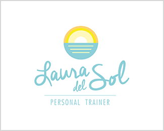 diseño_logotipo_LAURA_DEL_SOL_idear