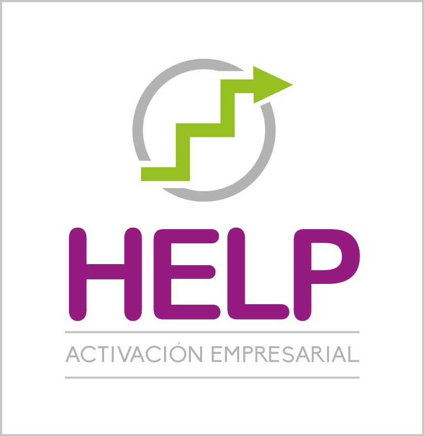 logo HELP - Home