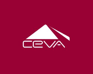 diseño_logotipo_CEVA_idear
