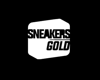diseño_logotipo_SNEAKERS_GOLD_idear