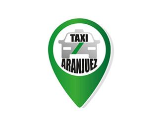 diseño_logotipo_taxi_aranjuez